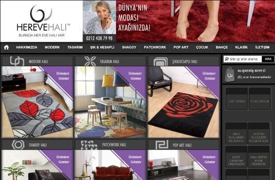 Magasin turc en ligne decoration - Magasin decoration en ligne ...
