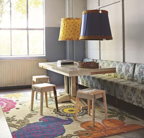 tappeto design Brink & Campman