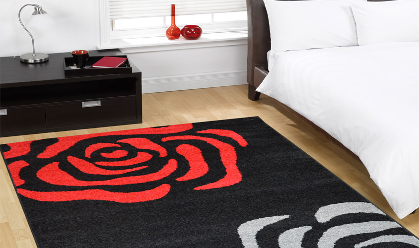 Arredare con i tappeti - Tappeti per sala da pranzo ...
