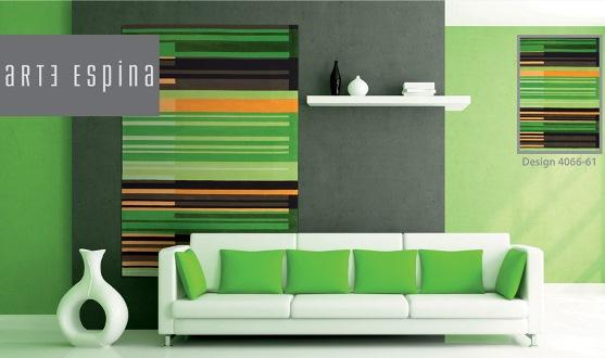 tappeto verde colore dell'anno 2017 greenery