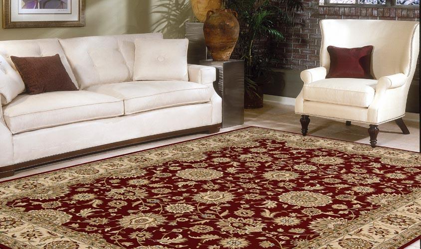 Tappeti persiani per camera da letto design casa for Tappeti casa classica