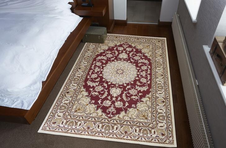 I tappeti orientali arredano la casa con charme www for Tappeti casa classica